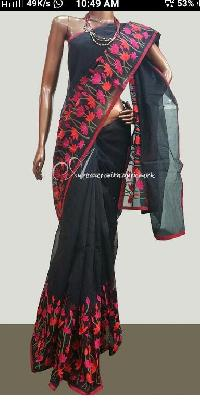 Original Aari Work Sarees