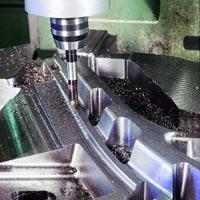 CNC Machining Service