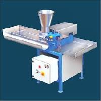 Semi Automatic Aggrbati Making Machine