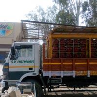 Lcv Services For Cng Transportation