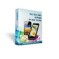 Mac Bulk Sms Software for Multi Device
