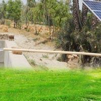 Solar Pump Installation Services
