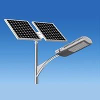 Solar Street Light Installation Services