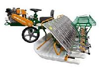 Rice Transplanting Machine