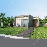 Landscape Architectural Rendering