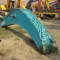 Excavator Parts - Manufacturers, Suppliers & Exporters in India