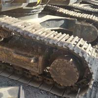 Excavator Undercarriage Parts - Manufacturers, Suppliers