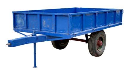 Farm Tractor Trolley