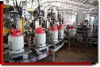 Lpg Cylinder Filling Plant