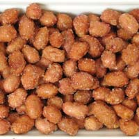Roasted Peanuts