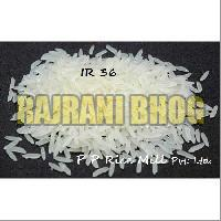 IR-36 Parboiled Rice