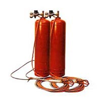 Acetylene Gas Refilling Services