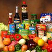 Ship Provision Store Food Products