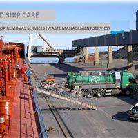 Sludge Oil & Waste Water Collection Services