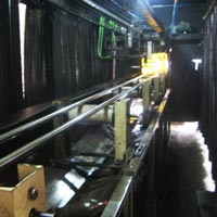 Magnetic Particle Inspection Services