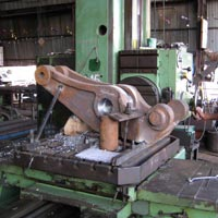 Steel Castings Services