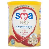 Follow On Milk-2 -800gm By Sma-Pro