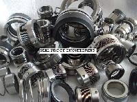 Pumps Mechanical Seals