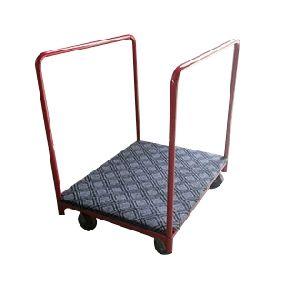 Banner Steel Panel Cart