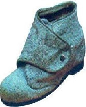 Fire Safety Asbestos Shoes