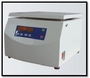 NBMS CENTRIFUGE - Laboratory Instruments