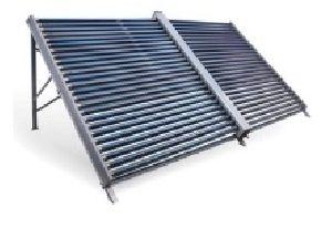 Non Pressure Solar Collector