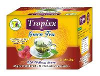 Green Tea Mulberry Tea