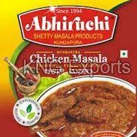 Abhiruchi Chicken Masala