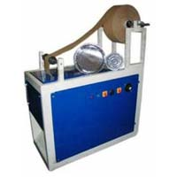 FOUR DIES PAPER DONA PLATE MAKING MACHINE URGENT SELLING IN PUNE