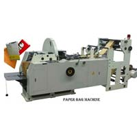 IMMEDIATELY SELLING PAPER BAGS MAKING MACHINE IN LAKNOW