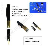 Spy Pen Camera From Teleone