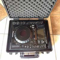 Pioneer CDJ 2000 Nexus & DJM 2000 Nexus