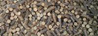 Agricultural Waste Briquettes