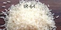 IR 64 White Non Basmati Rice
