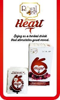 Royal Bee Heart T 50 Gm (herbal Tea)