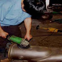 Steel Casting Services