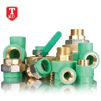 Brass Insert Ppr Pipe Fitting Uae