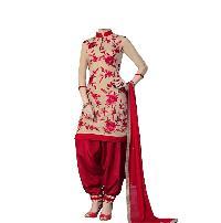 Ladies Silk Suits