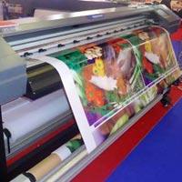 Digital Flex Printing & Designing Services
