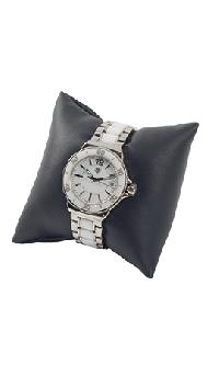 Leatherette Jewelry Pillow