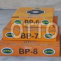 B.P Tyre Patches