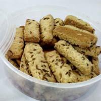 Atta Jeera Cookies