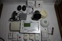 10 Wireless Kit With Emergency Door