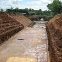 Canal Construction Services