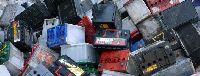 Scrap Batteries