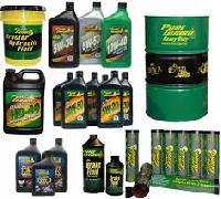 Biodegradable Lubricating Oil