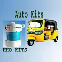 Auto Hho Kit