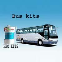 Bus HHO Kit