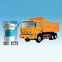 Truck HHO Kit