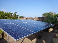Residential Solar Power Solutions